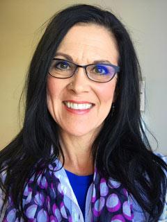 Gayle Thorne